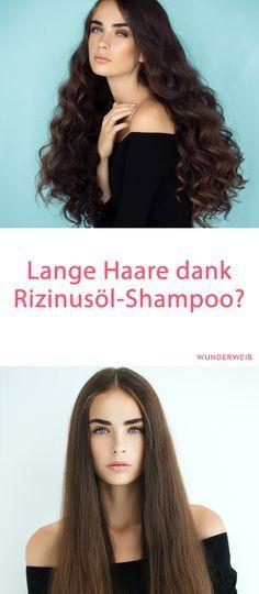 Photo of Rizinusöl-Shampoo: Wachsen damit die Haare schneller?  | Wunderweib