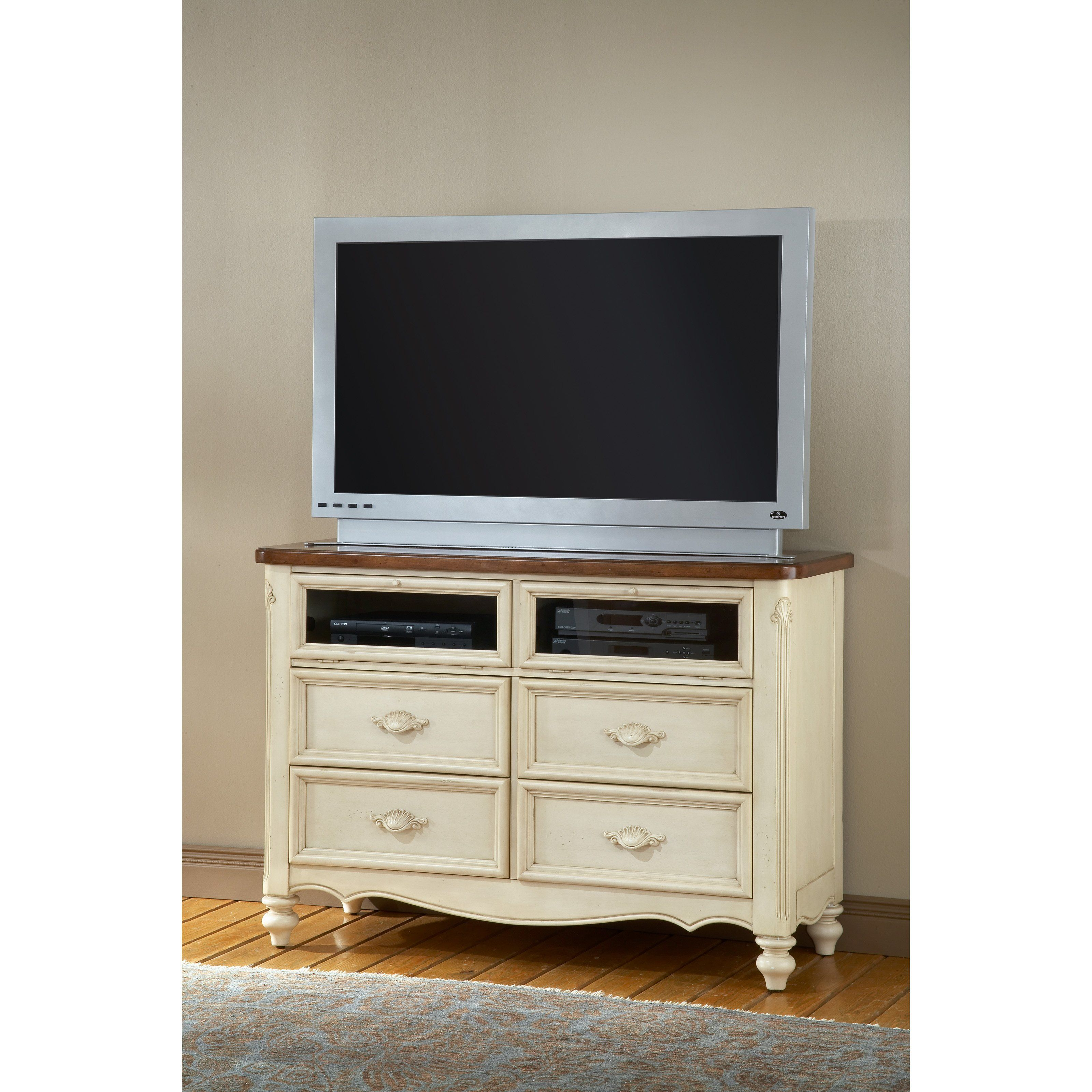 Chateau drawer media chest home ideas pinterest drawers