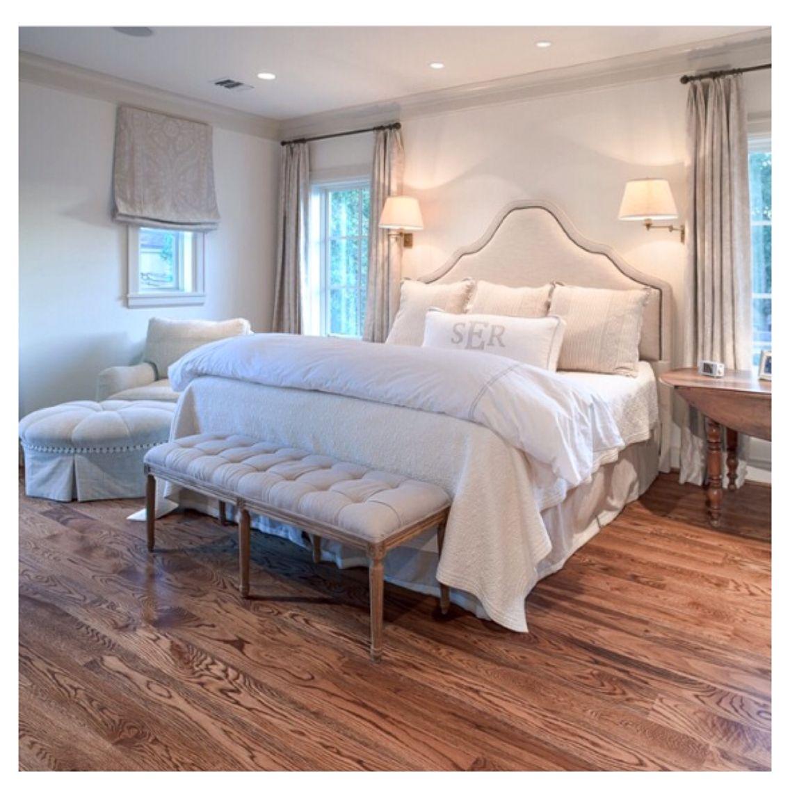 Master bedroom gray walls  Pretty  Bedroom goals  Pinterest  Bedrooms Master bedroom and House