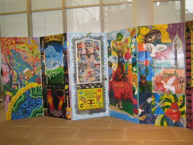 Opening Doors Justice/Social Issues | Homeschool art, Art ...