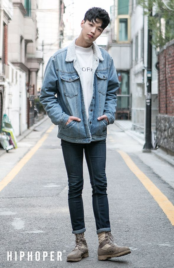 Korean Men Street Fashion Men Street Korean Fashion And Korean Fashion Men