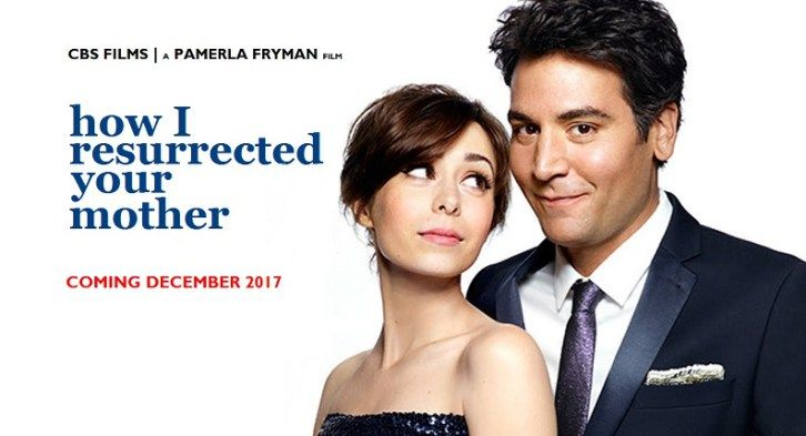 HIMYM Movie Officially Confirmed. seriously?!! I hated the ending and the alternative ending. This is awesome!