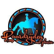 Paardrijden met plezier