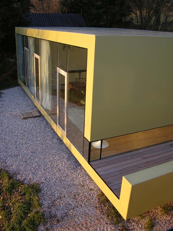 Caramel Architekten : House Lina
