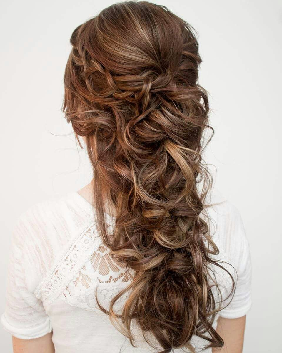 Pin by tere sanchez on peinados pinterest prom hair style and