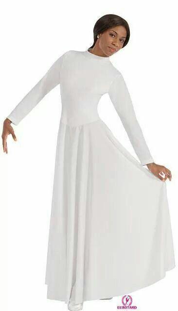 Alabanza el hombre vestido de blanco