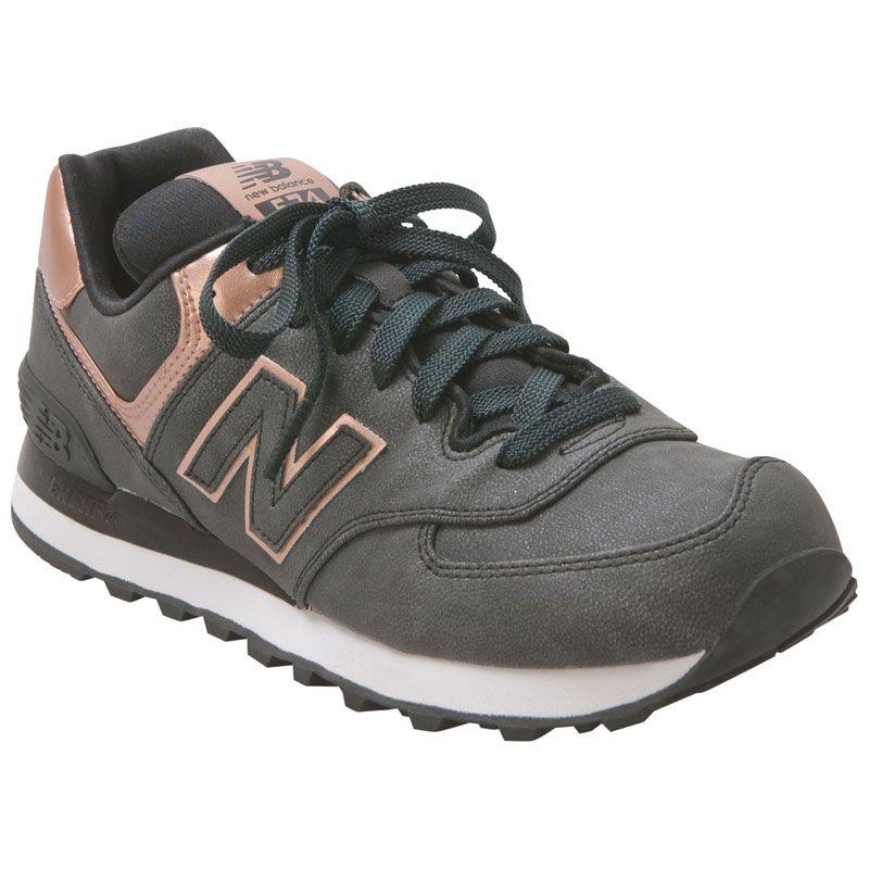 CITY RUNNER - Sneaker low - charcoal Xt6hEx4