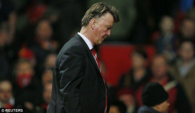 Manchester United sponsors Adidas criticise Louis van Gaal's philosophy | 1hrSPORT