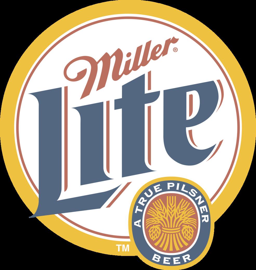 Miller Lite Logopedia Fandom Miller Lite Lite Beer Beer Logo