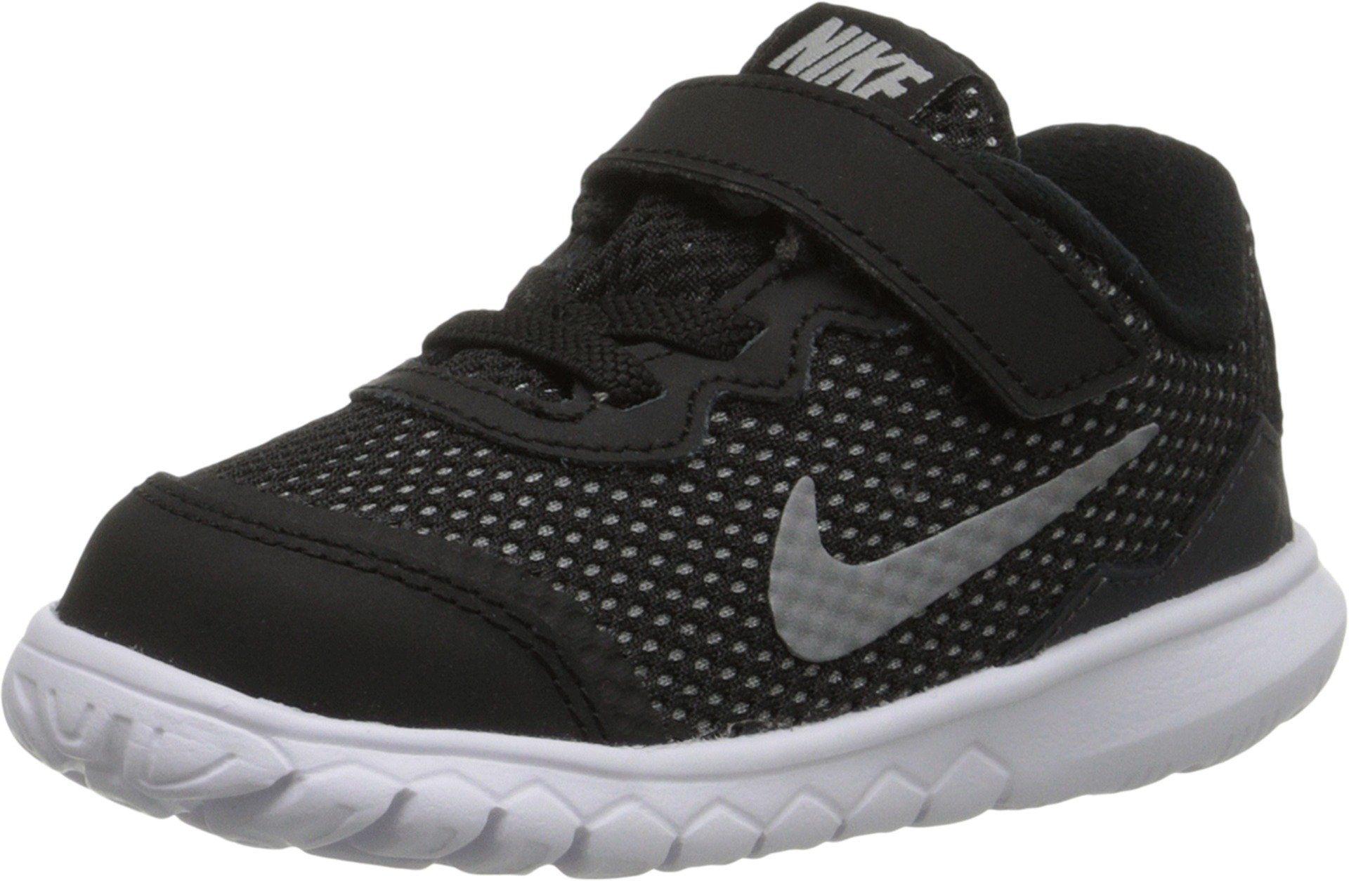 NIKE Baby Boys Flex Experience 4 Athletic Shoe 2 Toddler M US