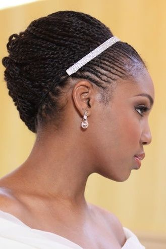 Admirable 1000 Images About Natural Hair On Pinterest Short Hairstyles Gunalazisus