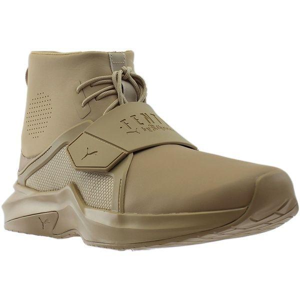 puma x rihanna cleated creeper 83117 | Sapatos, Sapatos