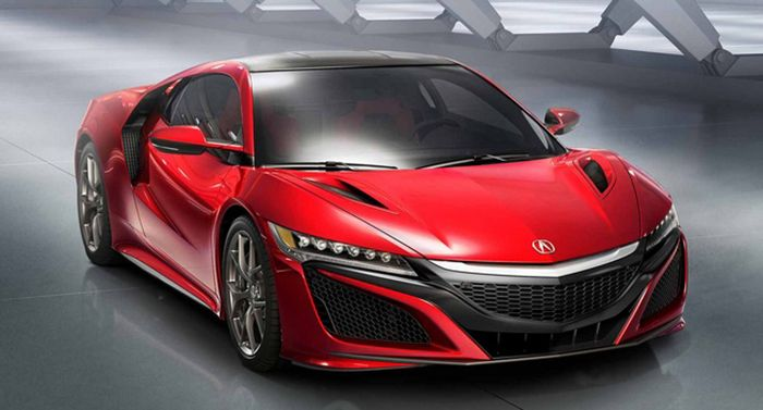2018 honda nsx. perfect 2018 honda  2018 acura nsx  on honda s