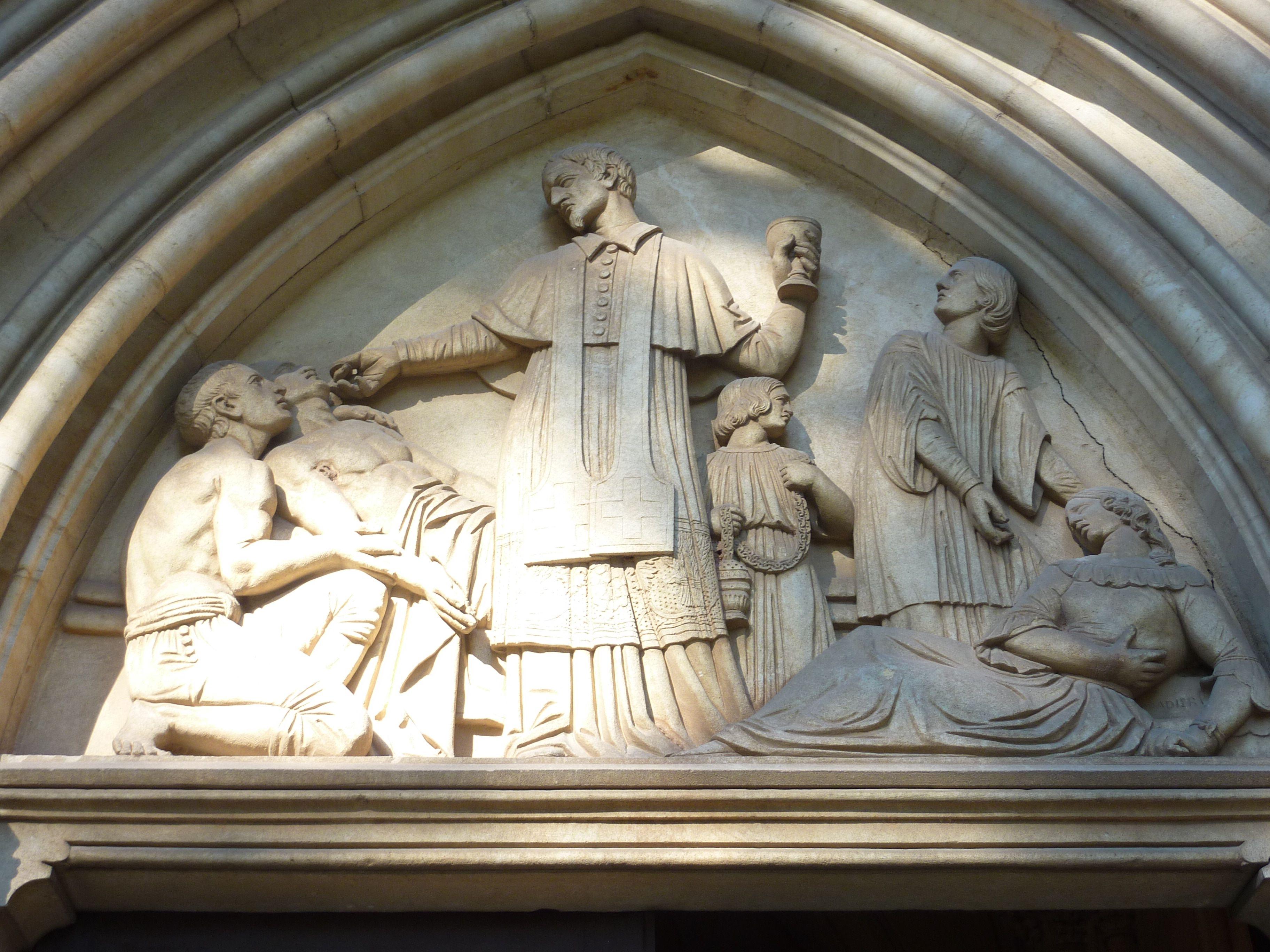St Charles de Borrhomée - La Garde 83