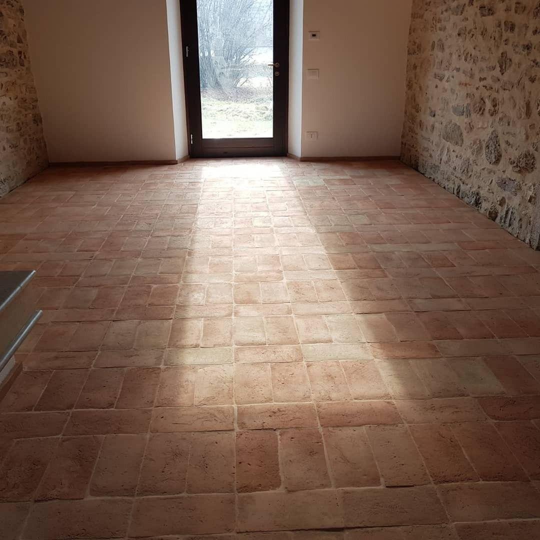 Colorare Pavimento In Cotto pavimenti in cotto fatto a mano | pavimenti in cotto