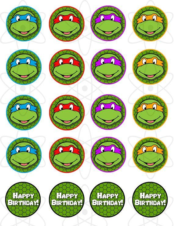 Hey i found this really awesome etsy listing at httpsetsy hey i found this really awesome etsy listing at httpsetsylisting160903648instant download turtles for balloon ninja turtles party filmwisefo Image collections