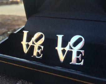 PHILADELPHIA LOVE STATUE di 3dPrintedWorks su Etsy