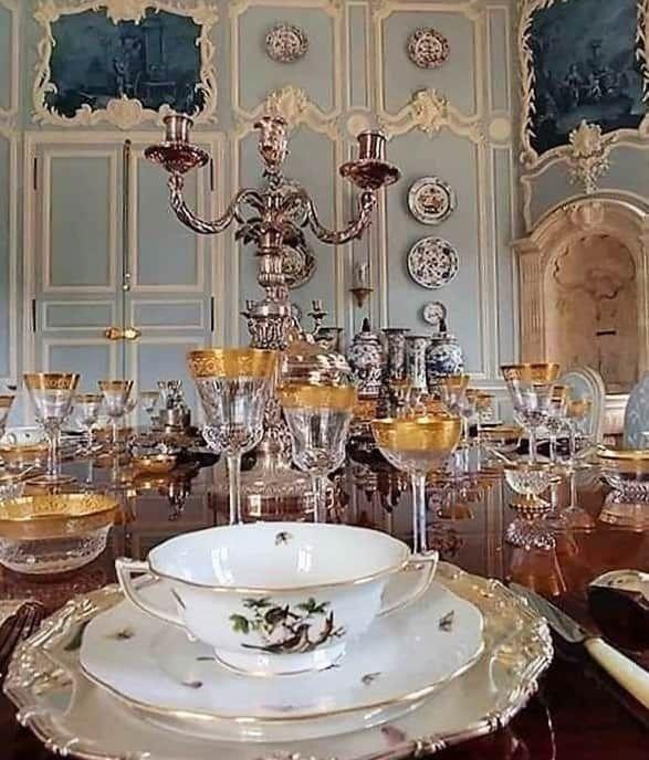 Pin by Emma Biondi della Sdriscia on Tablescapes and Table ...