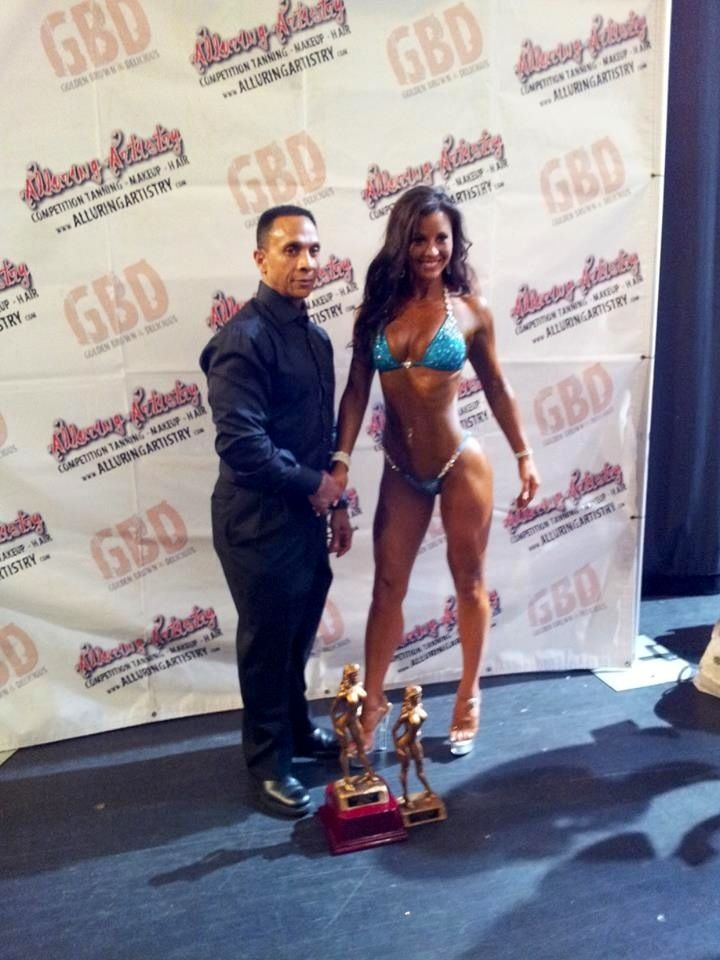 Qualifier Npc bikini national