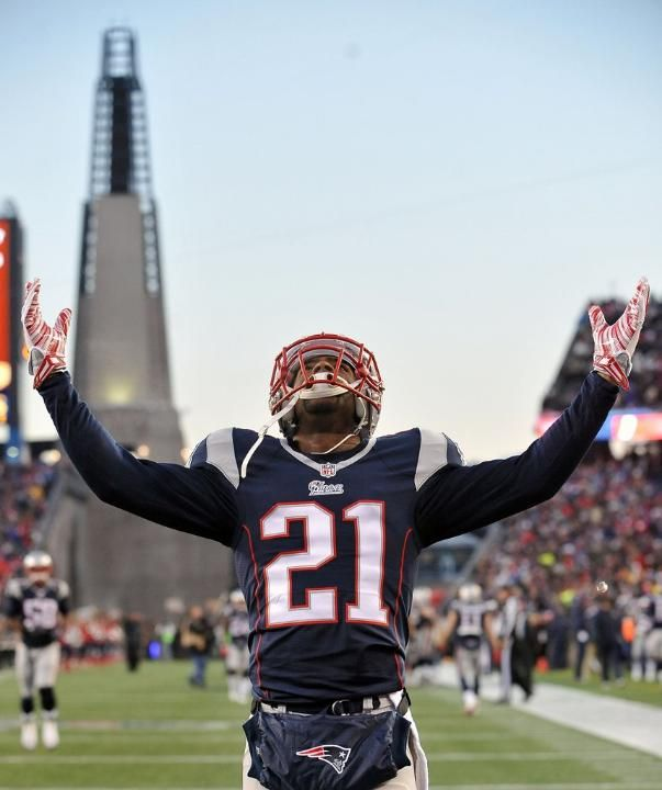 This Is Malcolm Butler. He Will Be Rich And Famous
