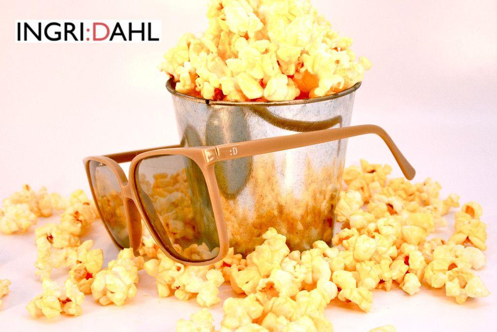 golden age 3D and sunglasses #californiatan #ingridahl