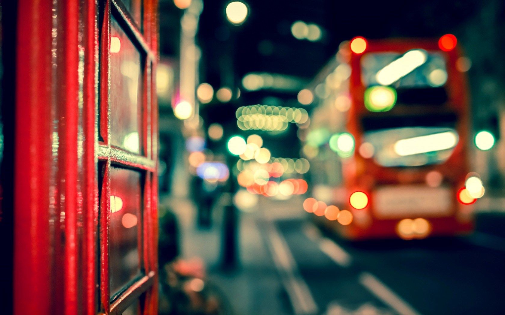 London City At Night Photography Wallpaperciv Wallpaperciv
