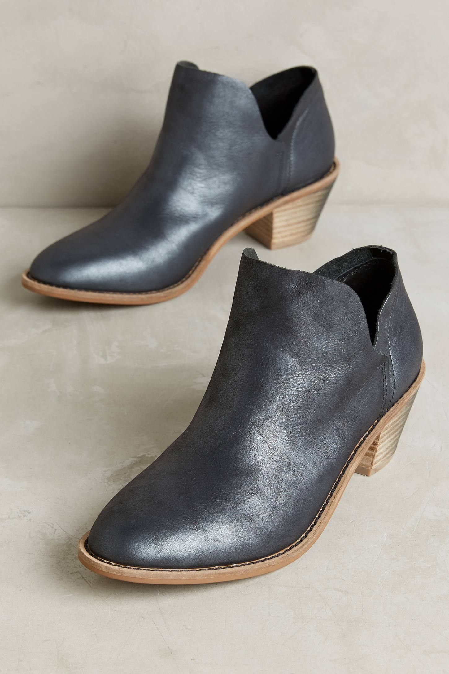 Kelsi Dagger Brooklyn Kenmare Ankle Booties