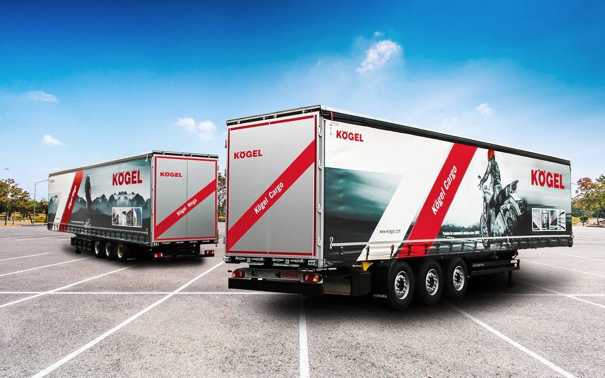 Manufacture commercial car semi-trailers