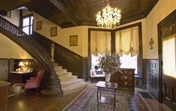 Inn At The Park In Louisville Ky Bed And Breakfasts Boutique Hotels