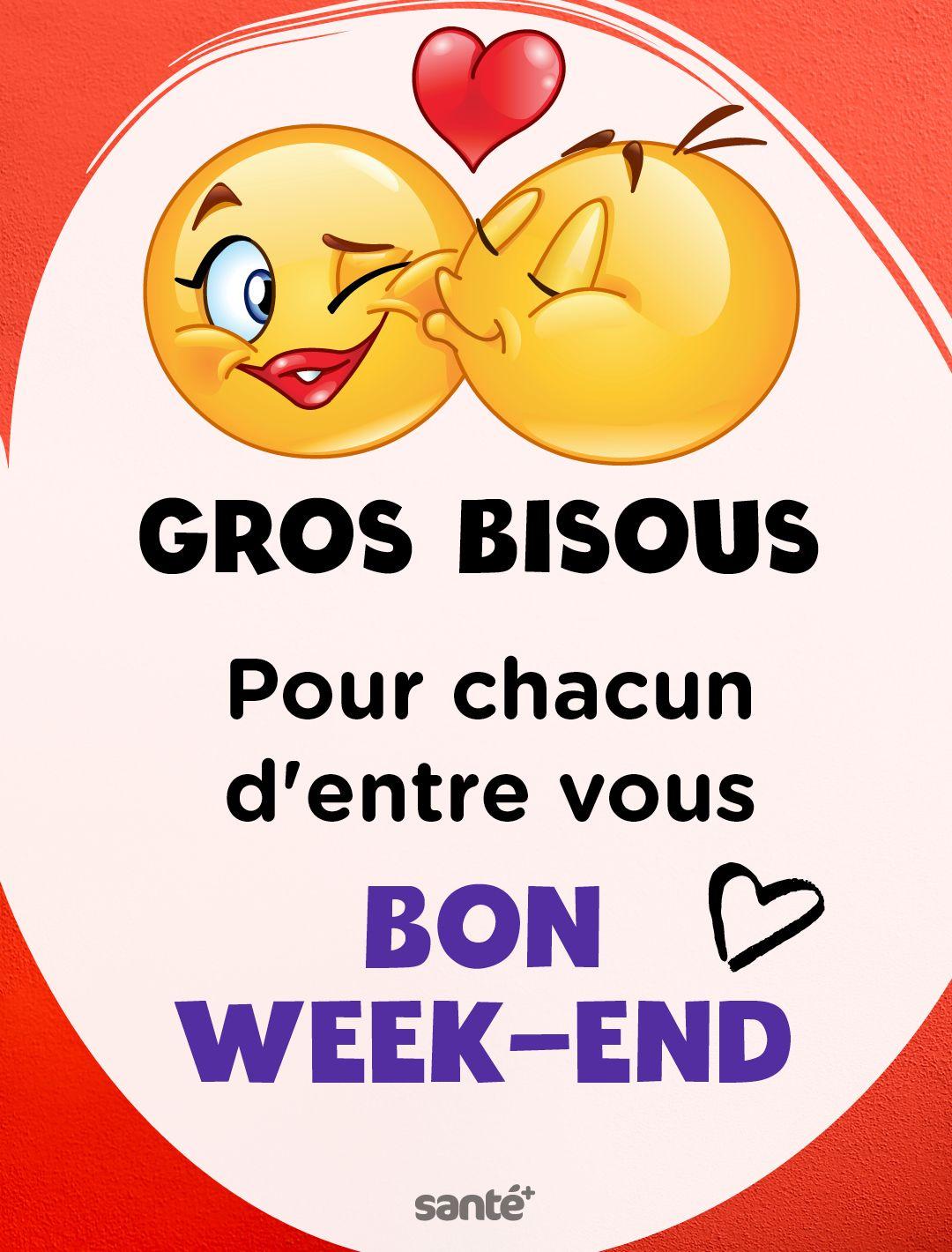Bon week-end Pascal !