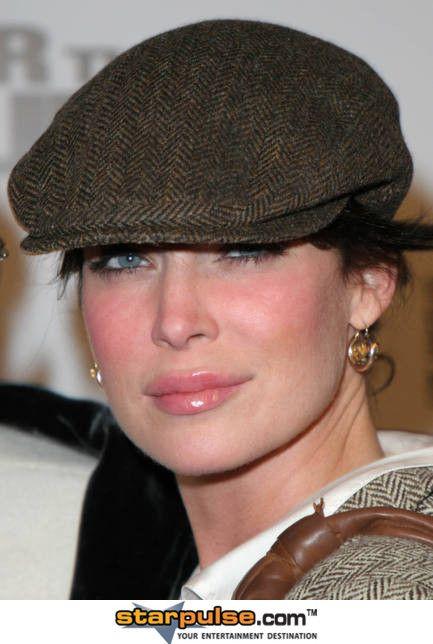 I do love a hat!...