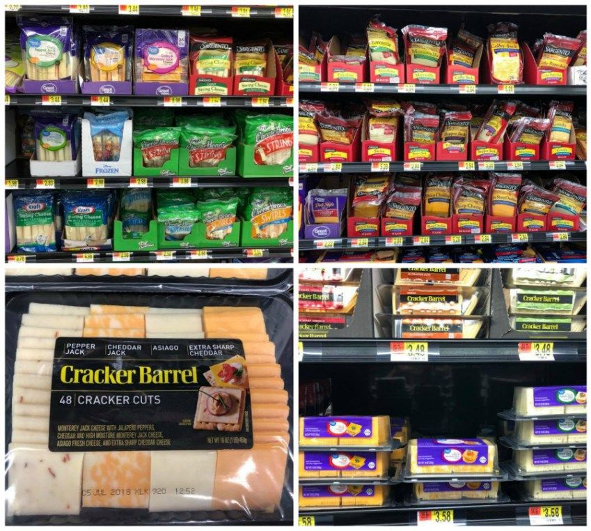 WALMART Keto And Low Carb GROCERY List For Beginners