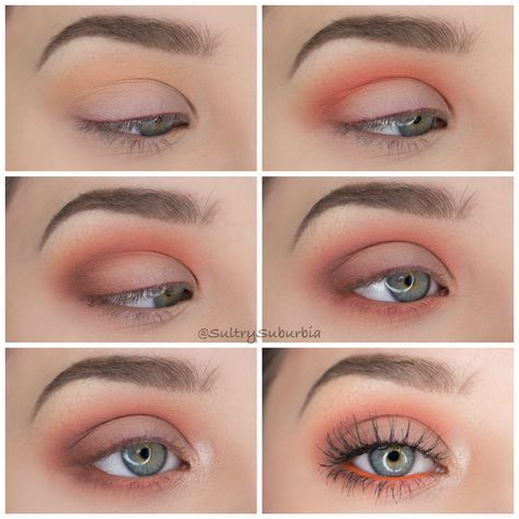 Photo of Fresh Summer Eyeshadow Tutorial with Makeup Geek