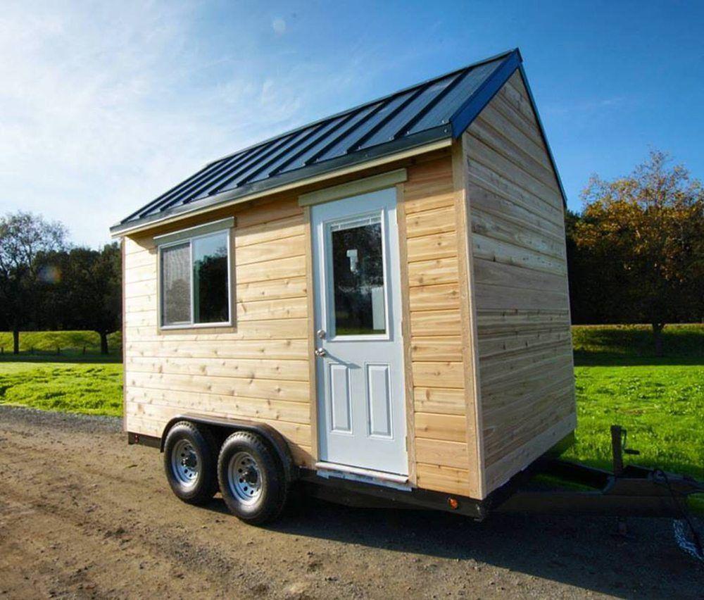 Tiny House Blog, Tiny House