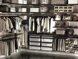 awesome closet....yes please!!!