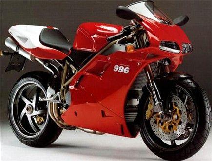 996 Sps 1998 2000 Review Ducati 996 Ducati 916 Ducati