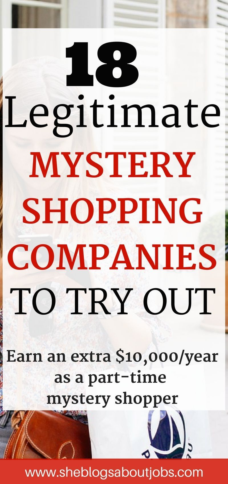 Make easy money| Make money from home | Mystery shopping | Mystery ...