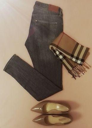 Kaufe meinen Artikel bei #Kleiderkreisel http://www.kleiderkreisel.de/damenmode/jeans/122511898-super-low-super-skinny-rohrenjeans-jeans