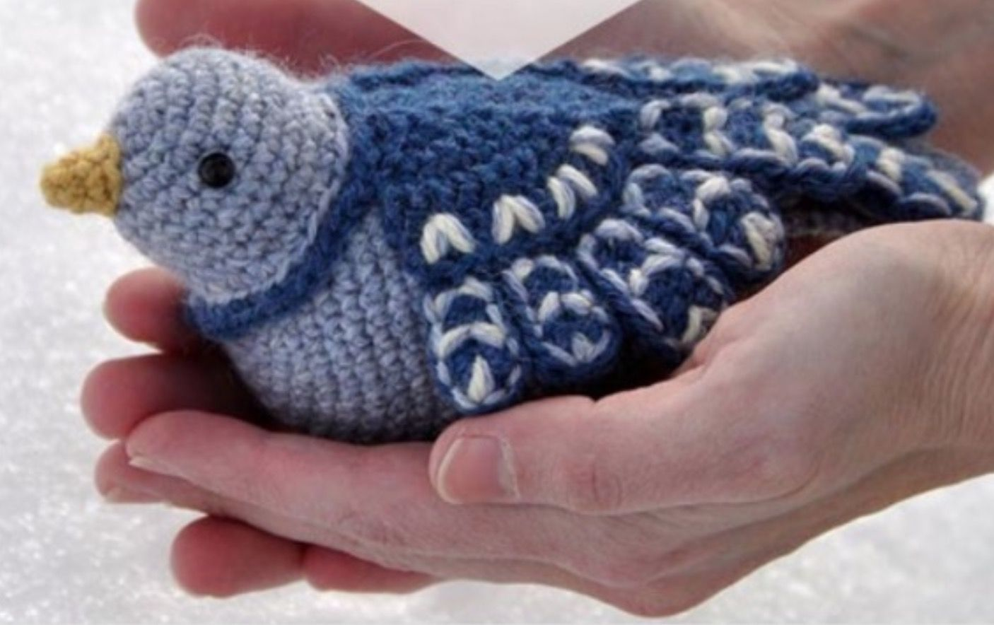 Photo of Knitted Birds Free Patterns You Will Love | The WHOot