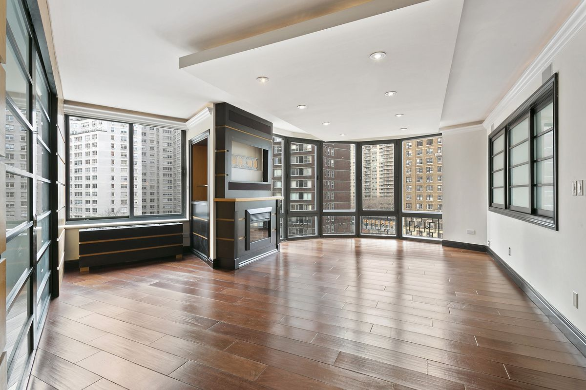 See Jennifer Lopez S New Nyc Apartment Casas De Famosos Casas De Ensueno Arquitectura Casas
