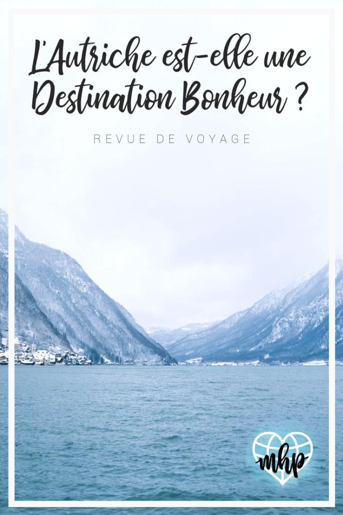 Revue de voyage | Nouvel an en Autriche | My Happiness Passport #repasnouvelan