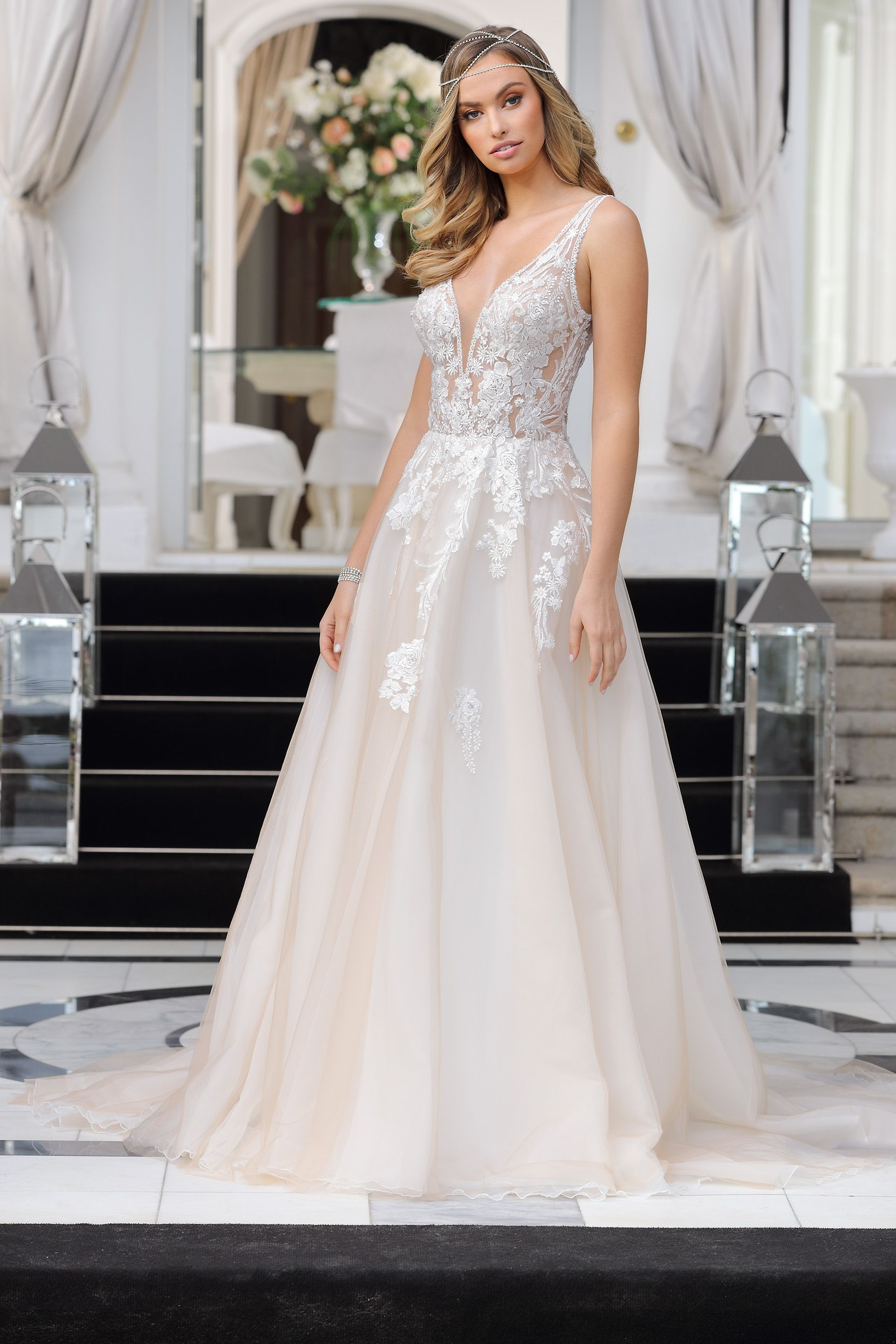 Ladybird Kollektion 17  Hochzeitskleid, Brautmode