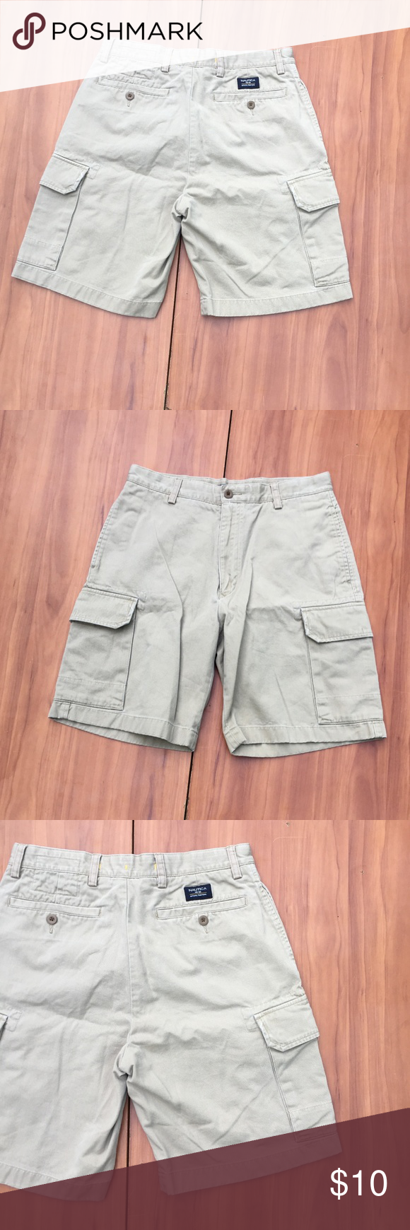 NEW MEN/'S CLIPPER SHORTS-RELAXED FIT