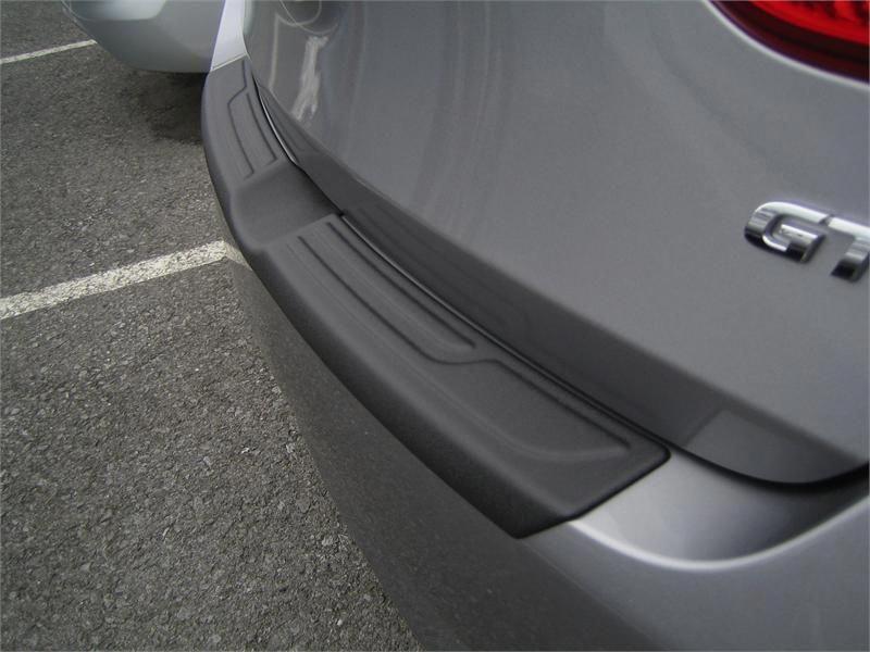Hyundai Elantra GT Rear Bumper Protector VWTiguan Rear