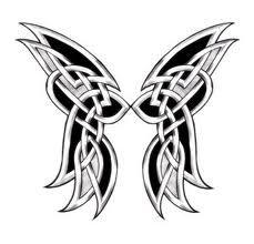 Celtic Fairy Wings Google Search Tattoos Tattoos Celtic