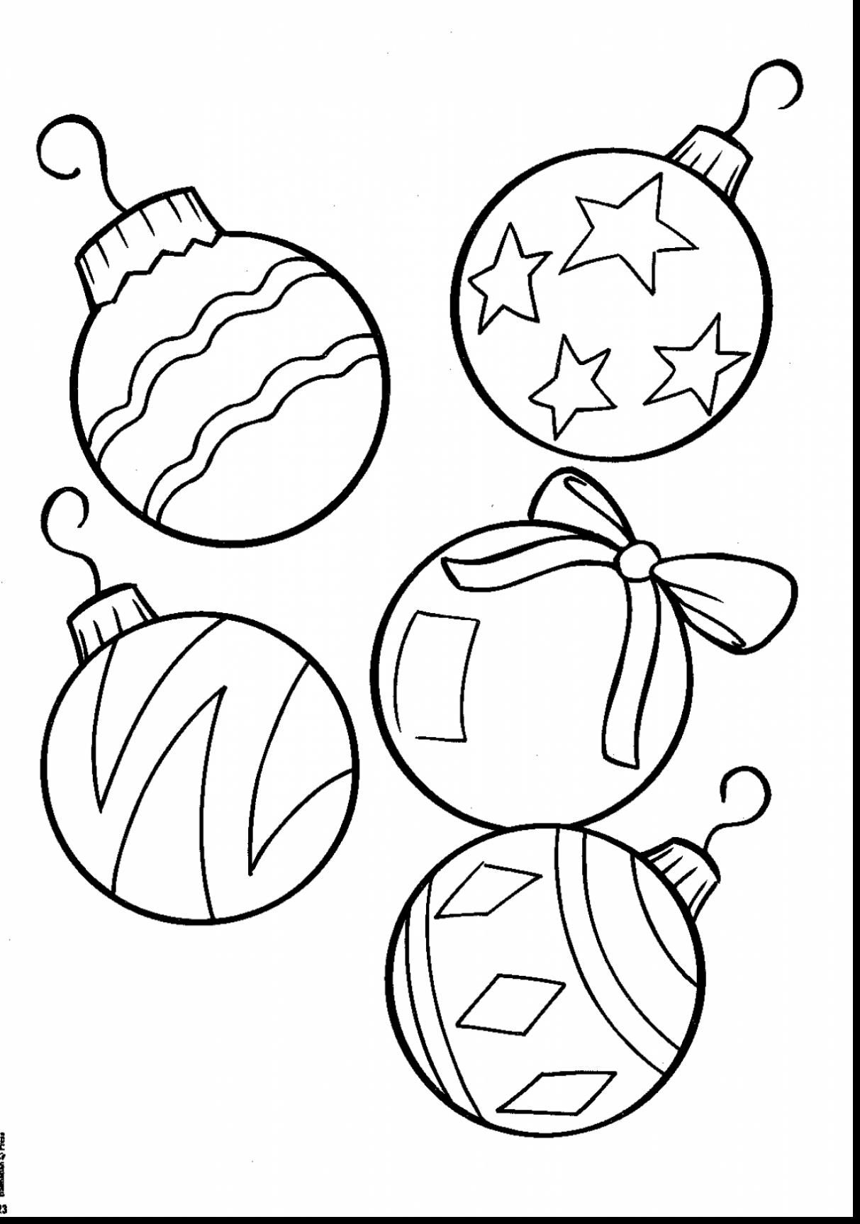 Incredible Christmas Coloring Pages With The Grinch