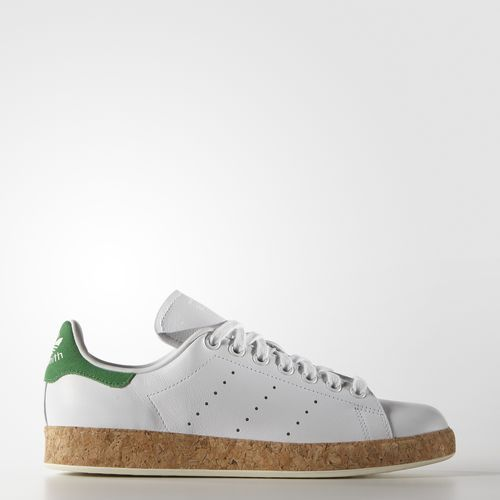 reputable site da0c7 d6319 adidas - Stan Smith Luxe Shoes Vintage White S15-St Vintage White S15-