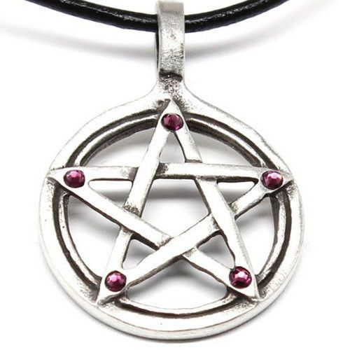 Pentacle of Unity
