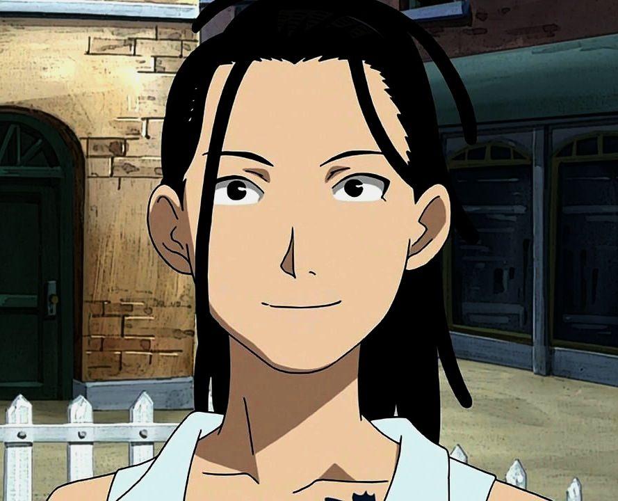 Izumi Curtis | Fullmetal alchemist brotherhood, Fullmetal ...