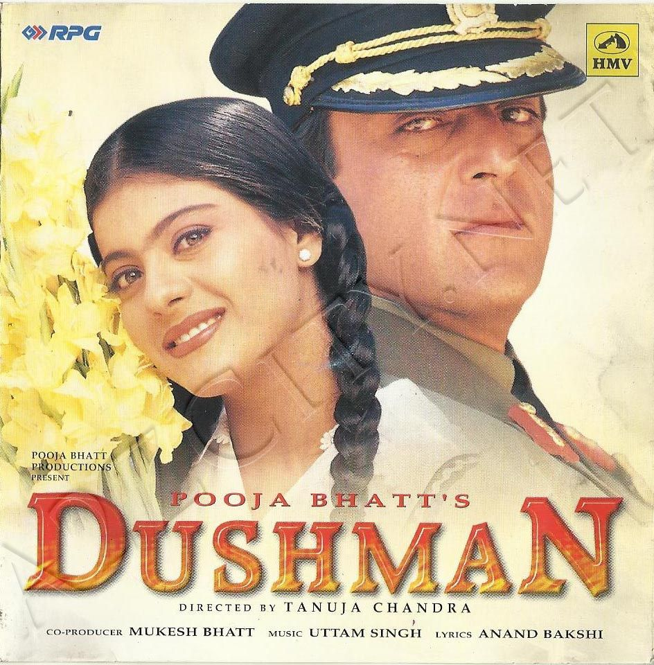 Dushman [1998 -FLAC] | Bollywood FLACS | Bollywood movie